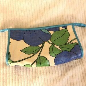 kate spade Bags - Kate Spade Makeup Bag Travel Case Floral HG66
